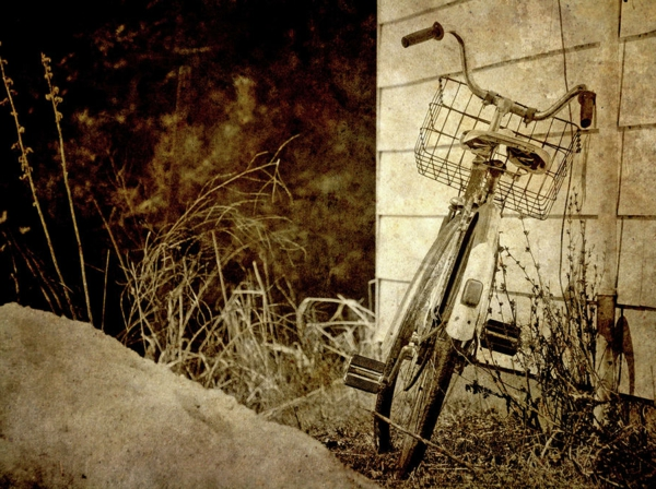 vélo-design-d'extérieur