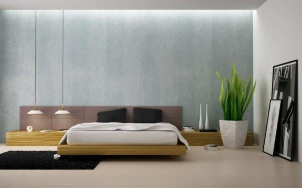 vase-art-décoration-pour-la-chabre-à-coucher