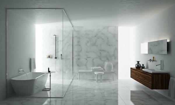 verre-pour-le-douche-et-idée-pour-la-maison