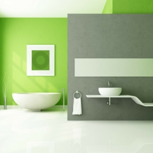 Salle de bain et déco minimaliste- 117 photos uniques!