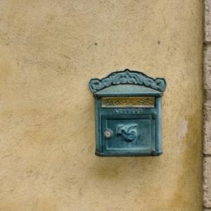 125 idées comment faire la déco de la boîte aux lettres