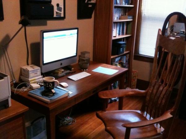 élégant-design-pour-votre-bureau-a-la-maison-en-bois