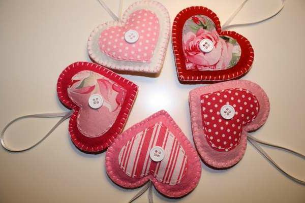 Valentine-de-cru-Décorations