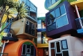Des maisons du monde en formes uniques