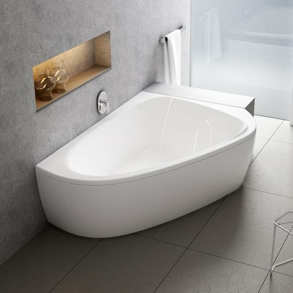 baignoire-asymétrique-baignoire-unique-blanche
