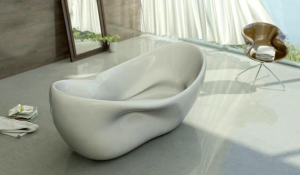 baignoire-asymétrique-design-artistique