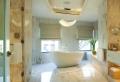 Modèles de baignoire asymétrique