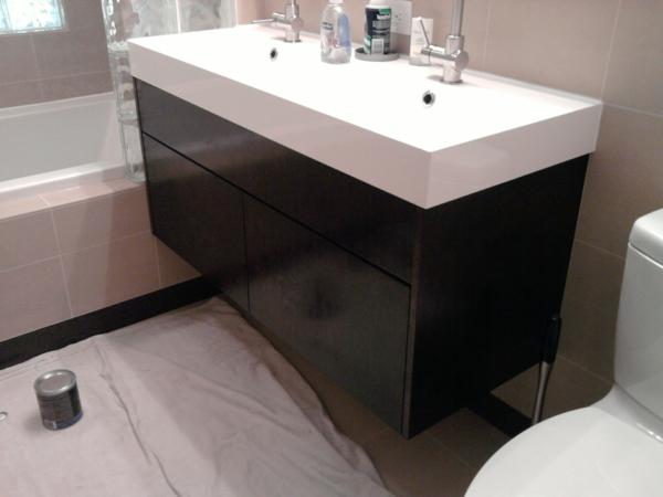 Wall Mounted Sink American Standard Commercial Bathroom Wall Ikea ...