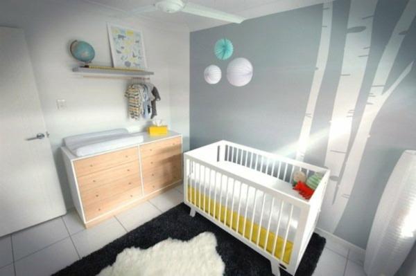 blanc-et-gris-chambre-unique-style-moderne