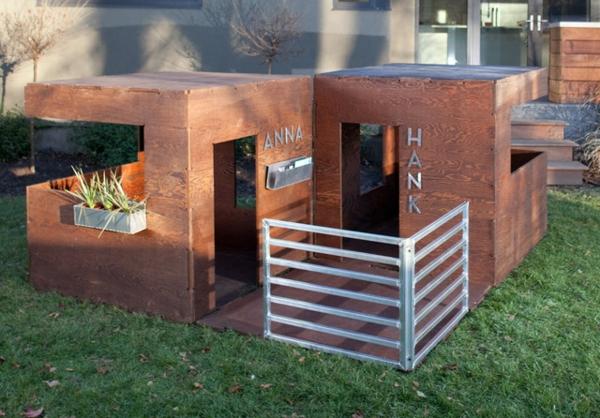 La cabane de jardin pour enfant est une id e superbe pour for Cabane jardin design