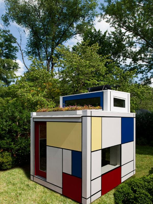 cabane-de-jardin-pour-enfant-design-moderne-futuristique