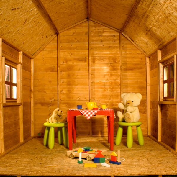 cabane-de-jardin-pour-enfant-intérieur-cosy-de-maisonnette-d'enfants