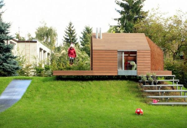 Cabane De Jardin Urbanisme ~ Meilleures Idées Créatives Pour la ...