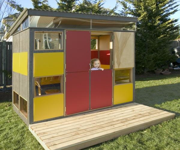 cabane-de-jardin-pour-enfant-maison-colorée-pour-enfants