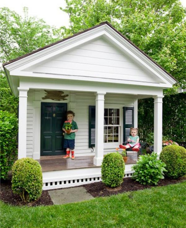 cabane-de-jardin-pour-enfant-maisonette-de-jardin-blanche