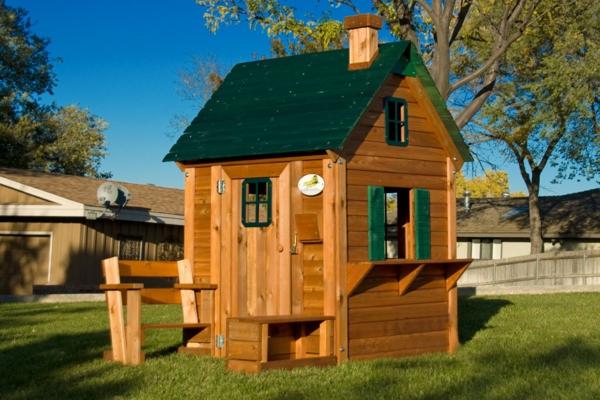 cabane-de-jardin-pour-enfant-maisonnette-cosy-en-bois