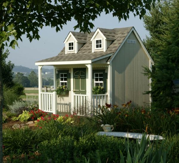 cabane-de-jardin-pour-enfant-un-villa-moderne