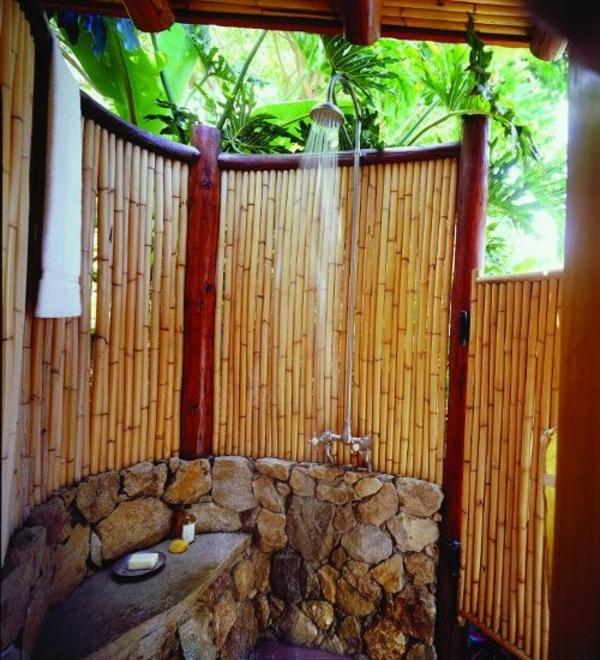 canisse-bambou-cabine-de-douche-en-bambou