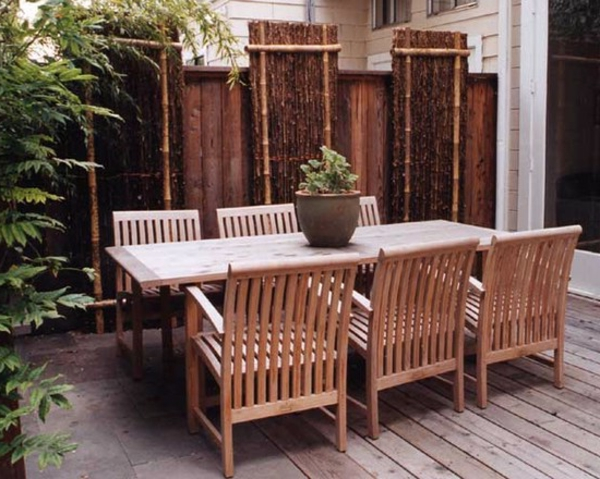 canisse-bambou-jardin-unique-avec-une-palissade-bambou