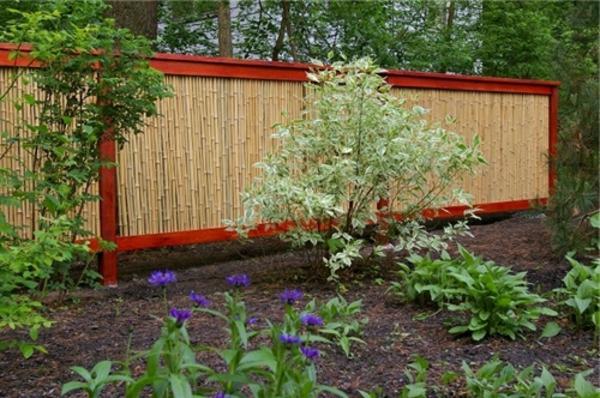 canisse-bambou-pour-un-extérieur-en-pleine-nature