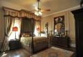 Design avec rideaux du luxe