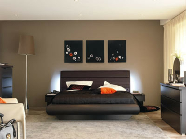 peinture chambre coucher adulte dcoration peinture chambre coucher adulte 19 fort de france. Black Bedroom Furniture Sets. Home Design Ideas