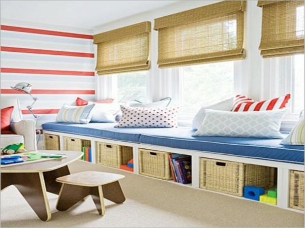 Choisir mobilier d 39 enfant cologique - Chambre enfant ecologique ...