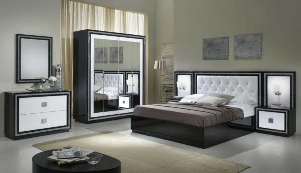 chambre_adulte_compl_te_design_laqu_e_blanche_et_noire_appoline