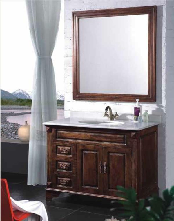 chinois-antique-design-de-meuble-sous-evier-en-bois-avec-un-miroir-dans-un-cadre