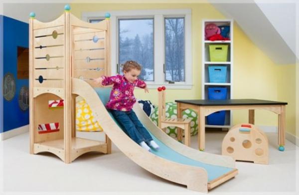 Choisir mobilier d 39 enfant cologique - Chambre d enfant original ...