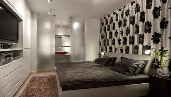 compacte-et-pratique-chambre-à-coucher