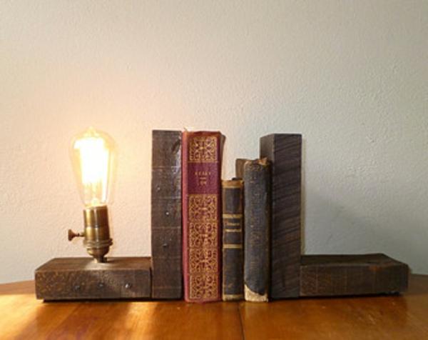 cool-design-du-lampe-avec-un-ampoule-et-pierre