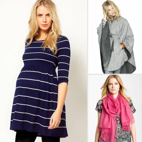 cools-vêtements-manteau-gris-et-des-esharpe-pour-une-femme-
