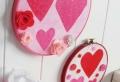 Une joyeuse Saint Valentin – jouez avec la déco!