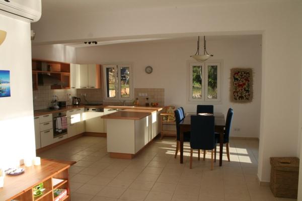 cuisine-ouverte-sur-la-salle-à-manger-design-de-cuisine-intéressant