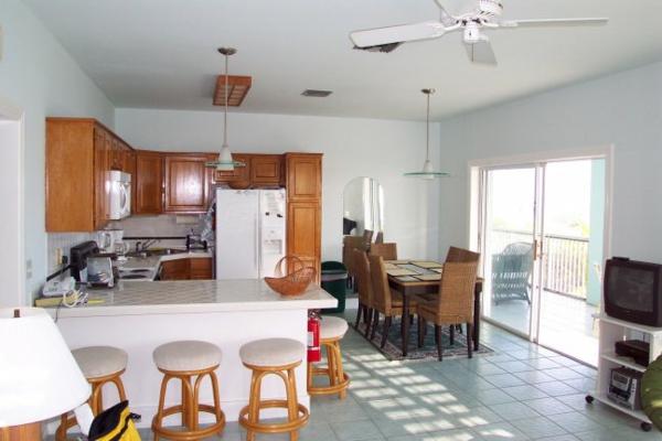 cuisine-ouverte-sur-la-salle-à-manger-un-beau-design-éclectique