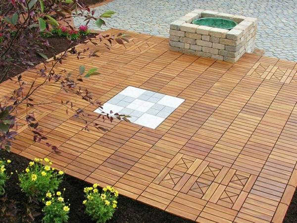 décoration-avec-terrasse-en-bois-composite