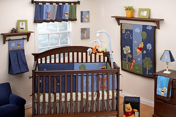 Best Decoration Chambre Bebe Winnie L Ourson Ideas - Yourmentor ...