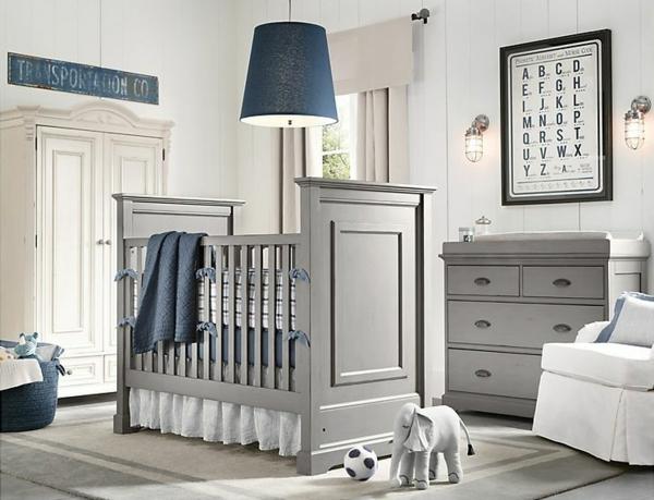 décoration-chambre-bébé-idées-originales-pour-chambre-de-bébé-garçon