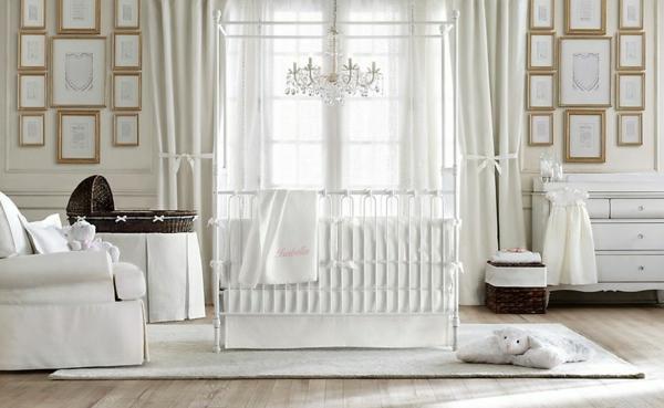 Decoration Cuisine Blog : Quelle décoration chambre bébé? Créez un intérieur magique pour