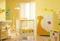 Quelle décoration chambre bébé? Créez un intérieur magique pour votre bébé!