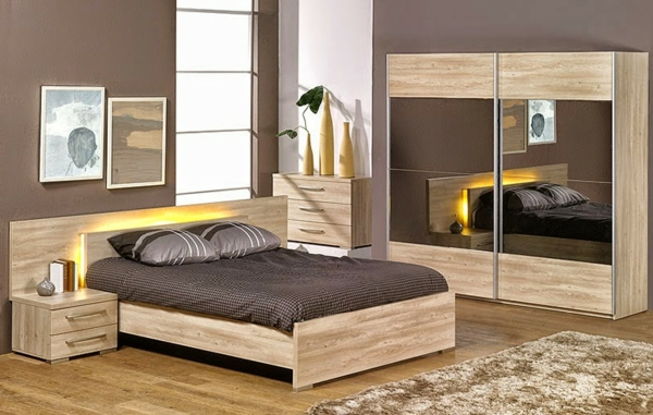 meubler une grande chambre pr l vement d 39 chantillons et une bonne id e de. Black Bedroom Furniture Sets. Home Design Ideas