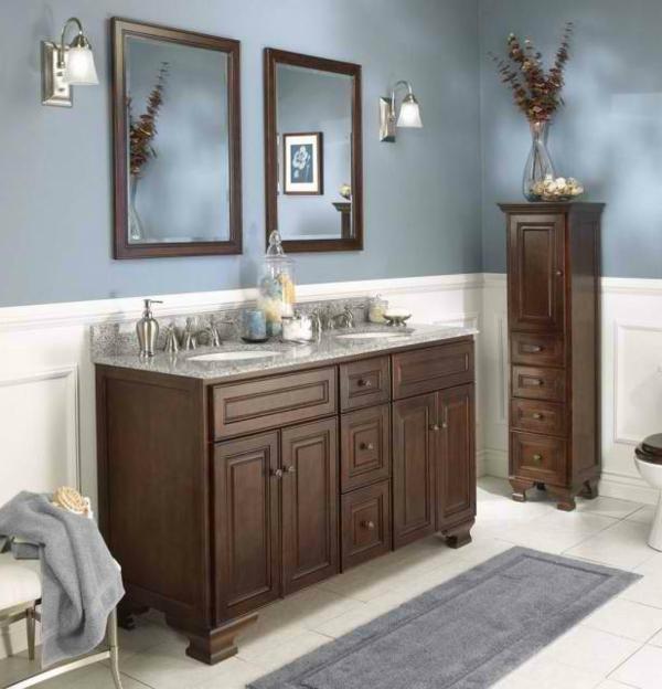 ikea-idées-pour-l'ameublement-de-la-salle-de-bain-classique