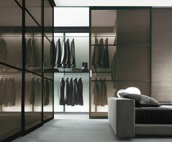 intérieur-futuriste-porte-coulissante-de-dressing