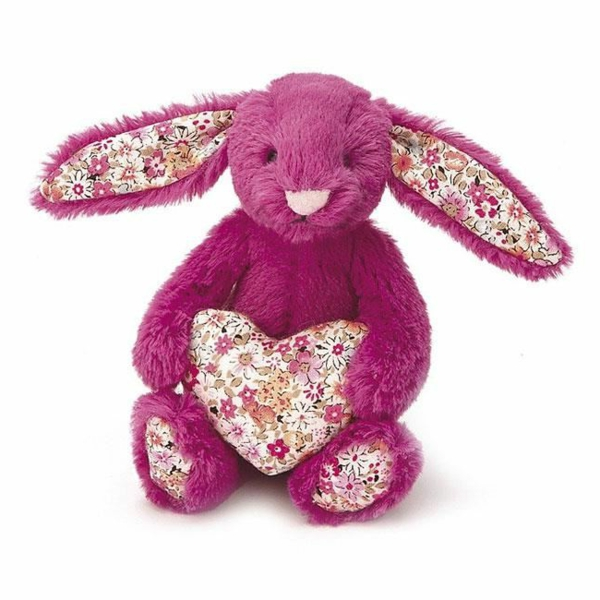 jellycat-peluche-lapin-coeur-rose-fushia-blos