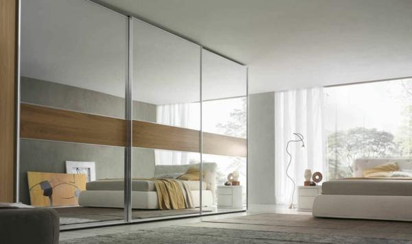 L\' armoire avec porte coulissante pour la chambre a coucher ...