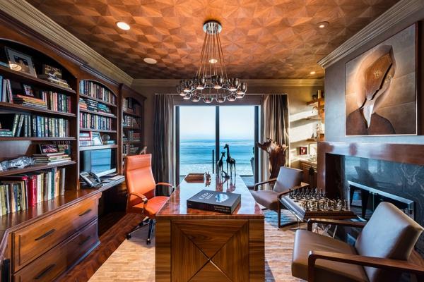 jolie-design-pour-votre-office-a-la-maison-avec-des-peintures-original