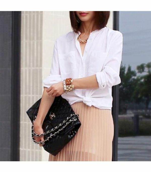 jolie-et-élégante-chemise