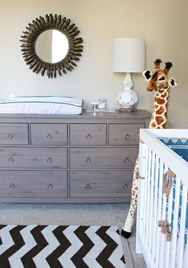 la-chambre-d'enfant-décoration-cool