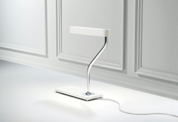 lampe-bureau-blanche-en-fer